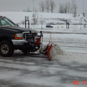 Witness Snow Snow Services - Expert