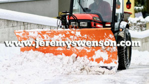 Snow Removal Consulting