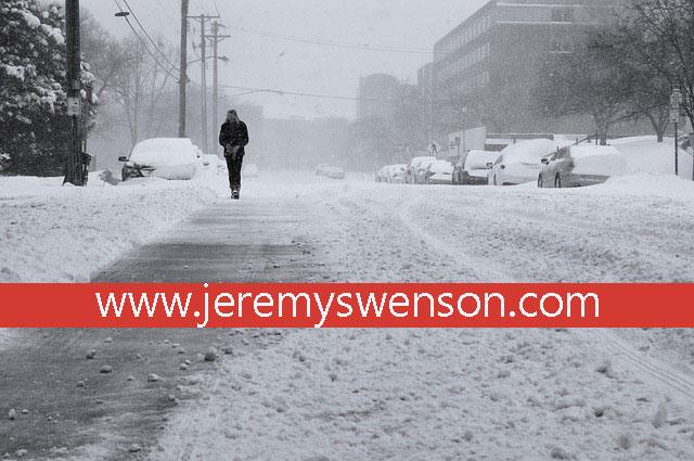 Snow Expert Witness