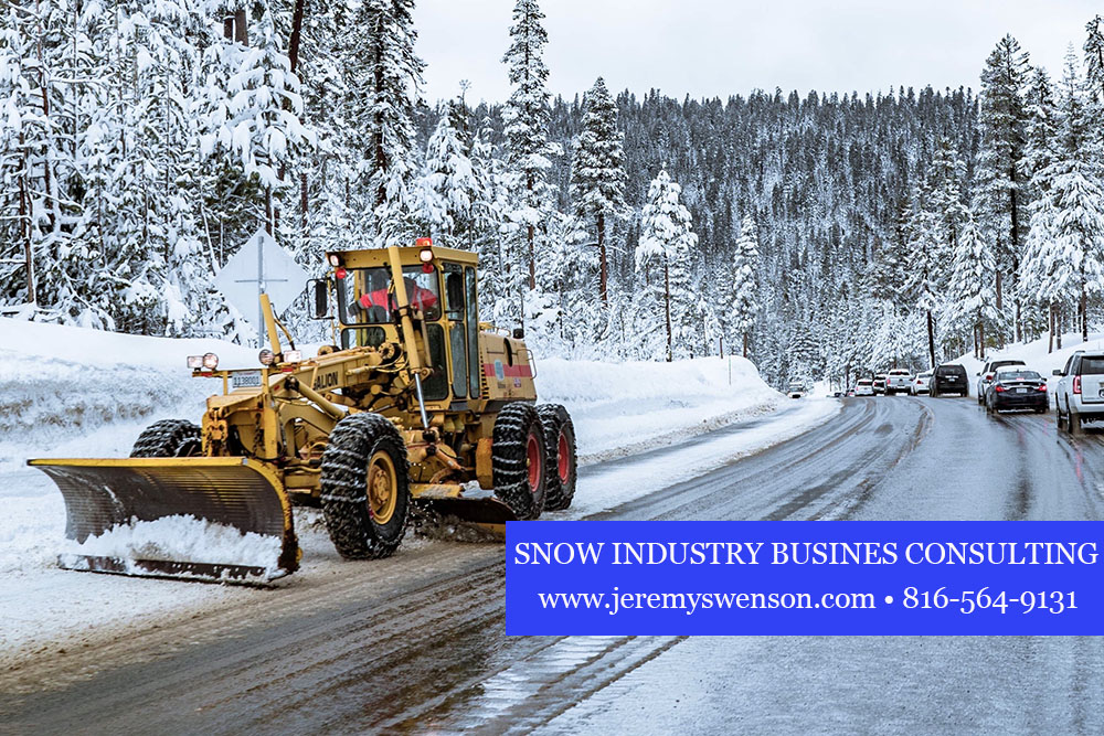 Snow Industry Business Consultant
